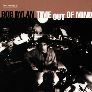 Dylan,Bob Time Out of Mind 20th Anniversary