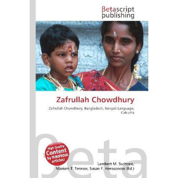 Betascript Publishing Zafrullah Chowdhury