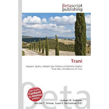 Betascript Publishing Trani