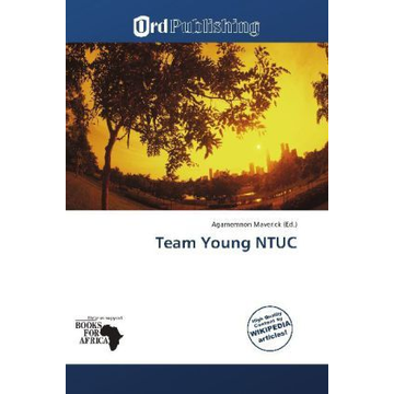 Betascript Publishing Team Young NTUC - Young NTUC, Singapore, Affinity Group
