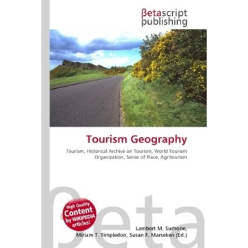 Betascript Publishing Tourism Geography