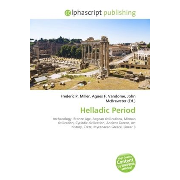 Alphascript Publishing Helladic Period