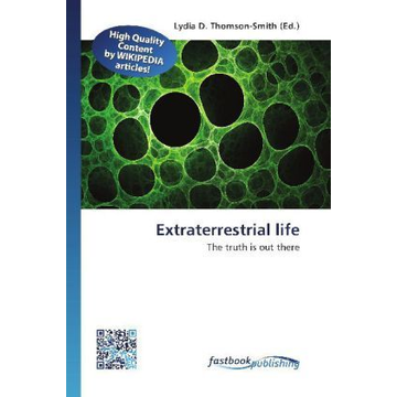 FastBook Publishing Extraterrestrial life