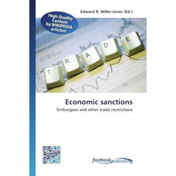 FastBook Publishing Economic sanctions - Embargoes and other trade restrictions