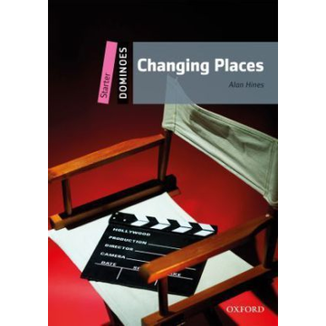 Hines, Alan Changing Places - Reader. Text in English (Class 5. Level 1)