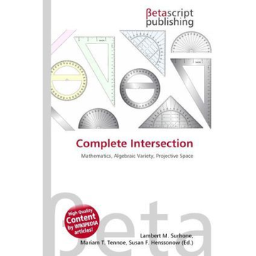 Betascript Publishing Complete Intersection