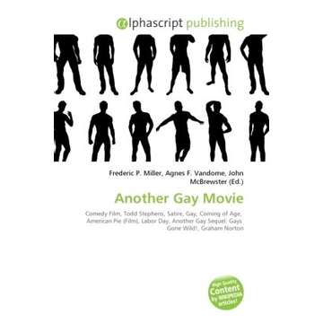 Alphascript Publishing Another Gay Movie