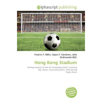 Alphascript Publishing Hong Kong Stadium