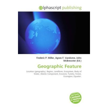 Alphascript Publishing Geographic Feature