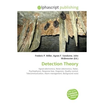 Alphascript Publishing Detection Theory