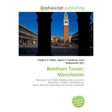 Alphascript Publishing Beetham Tower, Manchester