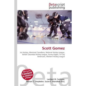 Betascript Publishing Scott Gomez