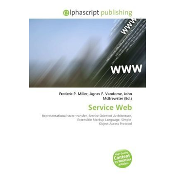 Alphascript Publishing Service Web