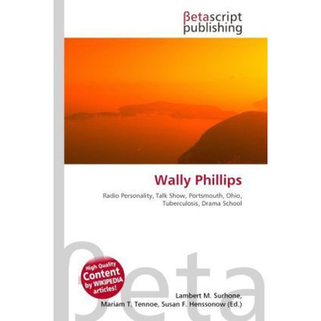 Betascript Publishing Wally Phillips