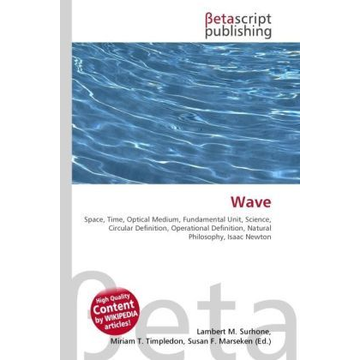 Betascript Publishing Wave