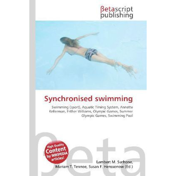 Betascript Publishing Synchronised swimming
