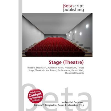 Betascript Publishing Stage (Theatre)
