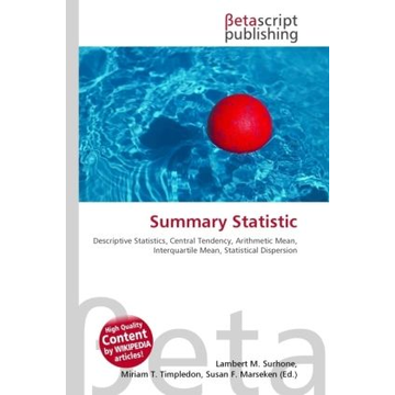 Betascript Publishing Summary Statistic
