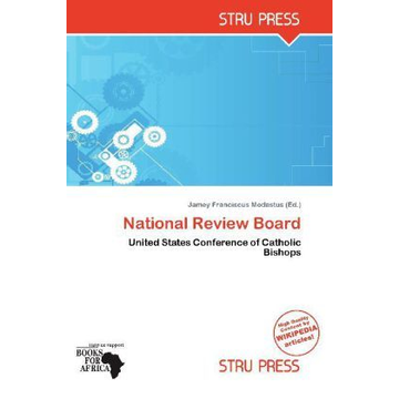 Betascript Publishing National Review Board - United States Conference of Catholic Bishops