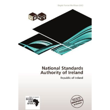Betascript Publishing National Standards Authority of Ireland - Republic of Ireland