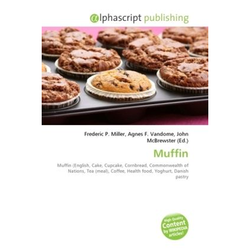 Alphascript Publishing Muffin