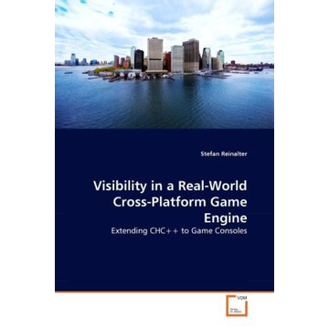 Reinalter, Stefan Visibility in a Real-World Cross-Platform Game Engine - Extending CHC++ to Game Consoles