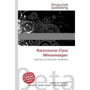Betascript Publishing Racecourse Class Minesweeper