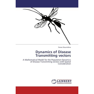 Nourridine, Siewe Dynamics of Disease Transmitting vectors - A Mathematical Model for the Population Dynamics of Disease Transmitting vectors with Spatial Consideration