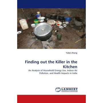 Zhang, Yabei Finding out the Killer in the Kitchen - An Analysis of Household Energy Use, Indoor Air Pollution, and Health Impacts in India