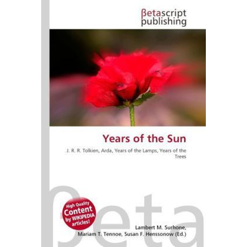 Betascript Publishing Years of the Sun