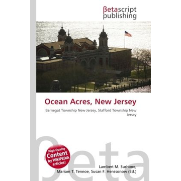Betascript Publishing Ocean Acres, New Jersey