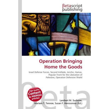 Betascript Publishing Operation Bringing Home the Goods