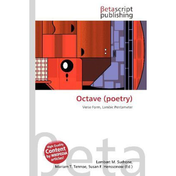 Betascript Publishing Octave (poetry)