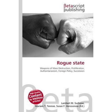 Betascript Publishing Rogue state