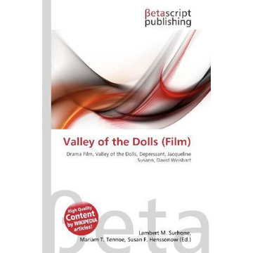 Betascript Publishing Valley of the Dolls (Film)