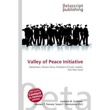 Betascript Publishing Valley of Peace Initiative