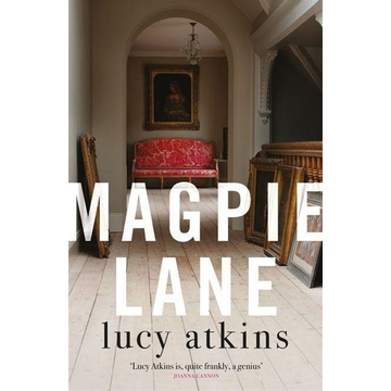 Atkins, Lucy Magpie Lane