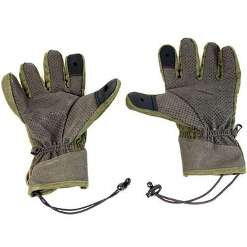 Stealth Gear SGGXXL Green, Olive Microfibre, Polyester