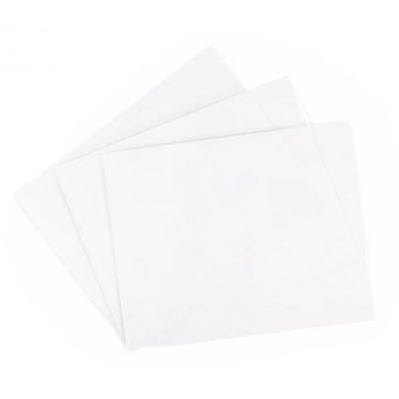 Silhouette Silhouette MEDIA-STAMP art paper 3 sheets