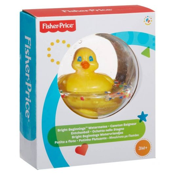 FISHER PRICE Fisher-Price Everything Baby Entchenball