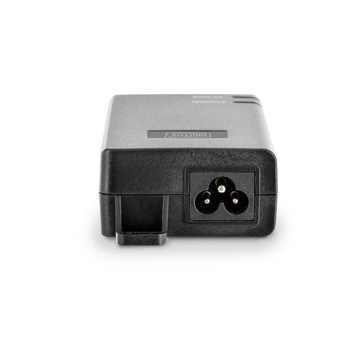 ASSMANN Electronic Digitus PoE+ Injector, 802.3at 10/100/1000 Mbps Output max. 48V, 30W