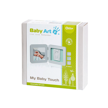 Baby Art My Baby Touch