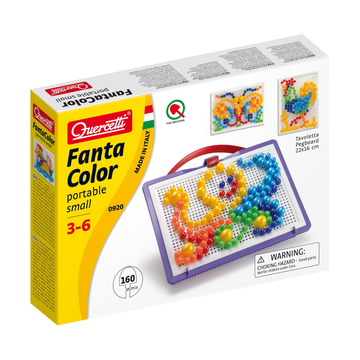 Quercetti 0920 learning toy