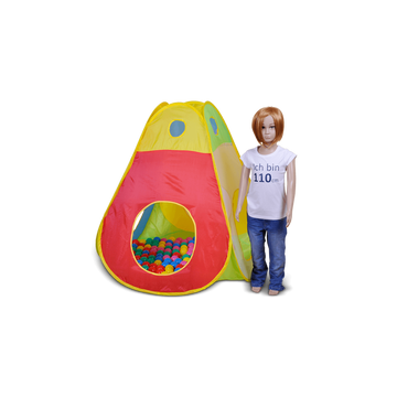 Knorrtoys 55305 play tent/tunnel
