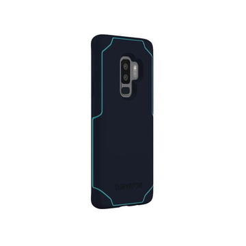 """Griffin TA44248 mobile phone case 15.8 cm (6.2"""") Cover Blue, Navy"""