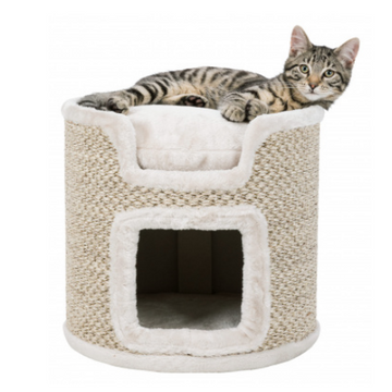 Trixie TRIXIE 44706 Cat scratching tower