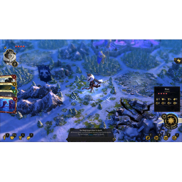 GAME GAME Armello: Special Edition, PS4 PlayStation 4