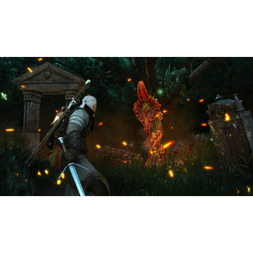 Sony BANDAI NAMCO Entertainment The Witcher 3: Wild Hunt Game of the Year Edition, PS4 PlayStation 4