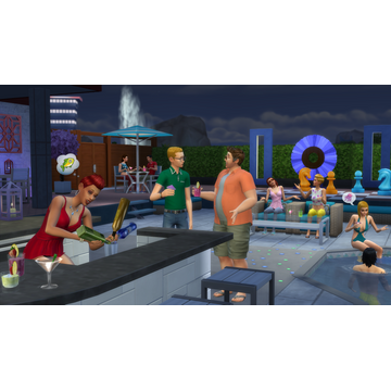Sony The Sims 4, PS4 Basic PlayStation 4