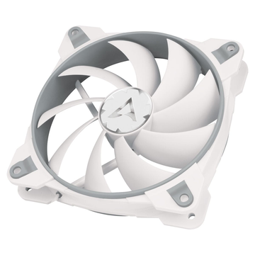 ARCTIC BioniX F120 (Grey/White) - Gaming Fan with PWM PST